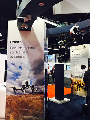 Asis drone