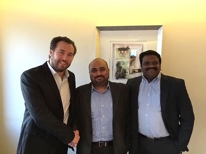 Abu Dhabi deal