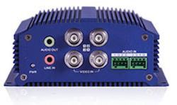 BX 100 Encoder