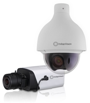 IndigoVision Releases Improved BX PTZ And Fixed Cameras