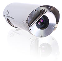 XF ATEX Cameras