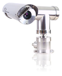 Caméras XP ATEX