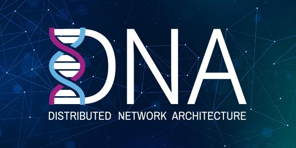 ir security cameras DNA Feature