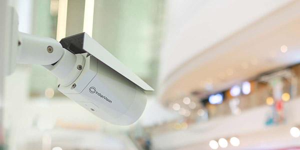 Indigovision Video Security control Center Version 18.0