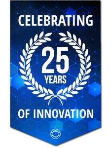 IV 25 Years of Innovation