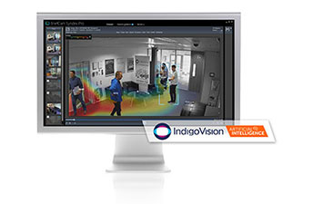 IndigoVision Artificial Intelligence powered by BriefCam