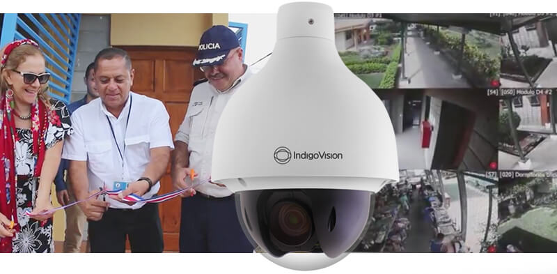 IndigoVision Chosen For First 100% Fully Monitored Prison In Costa Rica