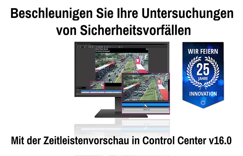 Control Center v16.0 DE