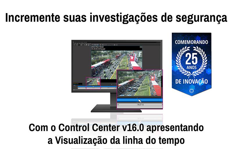 Control Center v16.0 PT
