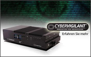 CyberVigilant® - Erfahren Sie mehr