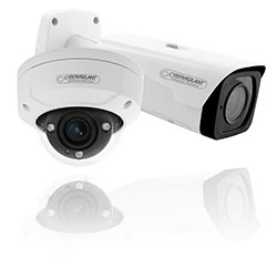 CyberVigillant Cameras