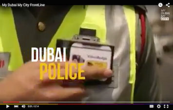 Dubai Video Clip thumb