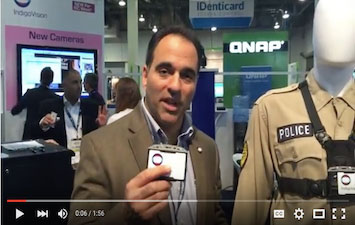 FrontLine At ISC West video thumb