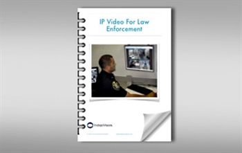 IP Video for Law Enforcement thumb