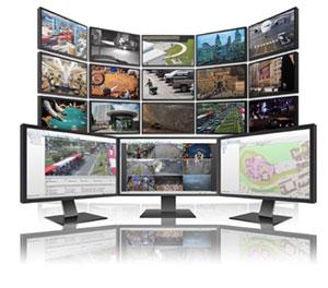 IP Video Wall v15
