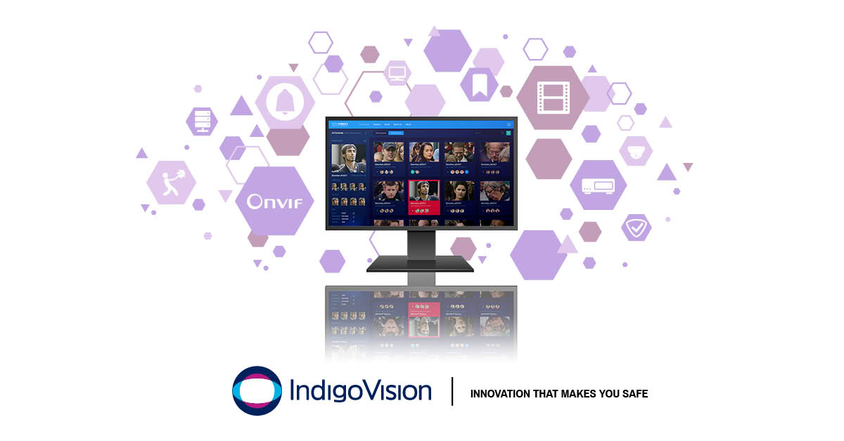 IndigoVision Announces New Partnership To Deliver State-of-the-art Facial Recognition Integration