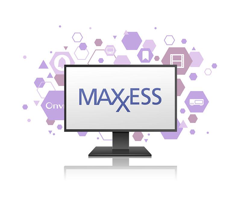 Maxxess Integration