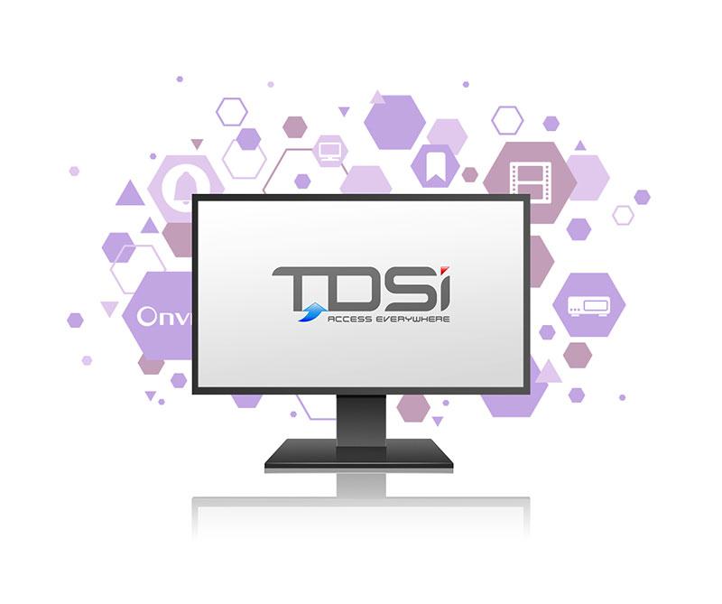 TDSi Integration