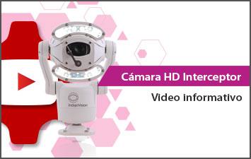 Cámara HD Interceptor - Video informativo