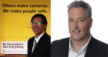 IndigoVision Canada Team Welcomes Jimmy Ma & Eric Chudleigh