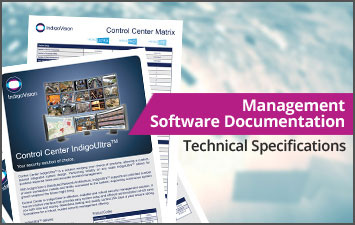 Management Software - Technical specifications thumb