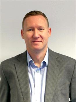 IndigoVision EMEA North Team Welcomes Matthew Fawson