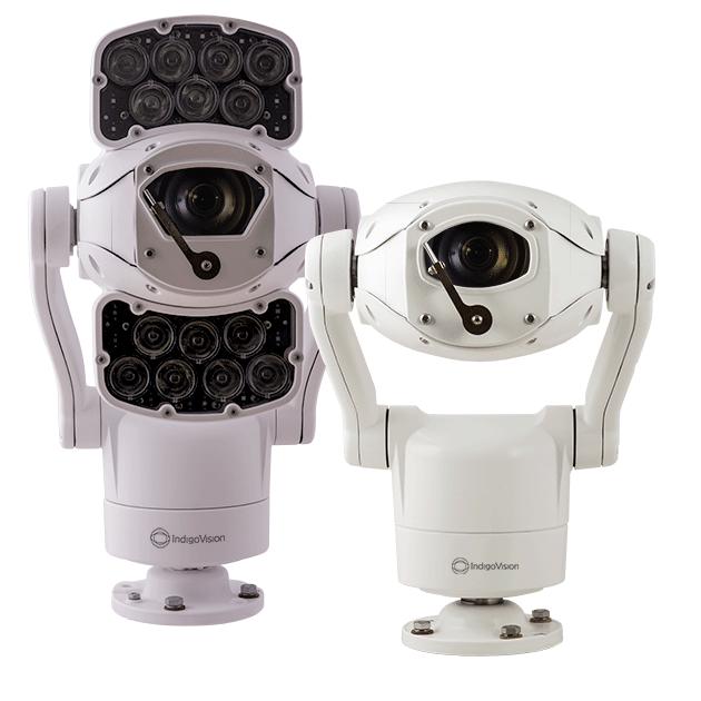 HD Interceptor PTZ Camera