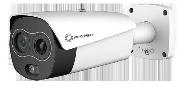 temperature cameras for temperature screening - High temperature thermal imaging camera