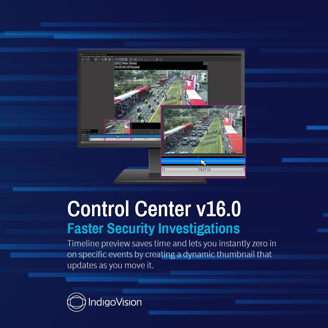 VMS, CC V16.0