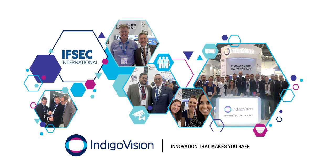 IFSEC 2018 Is Officially Done And Dusted For Another Year