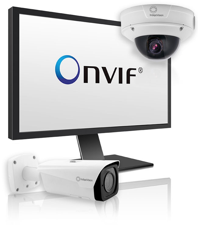 IndigoVision Celebrates 10 Years Of Being ONVIF Conformant