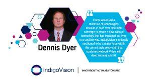 Dennis Dyer Testimonial