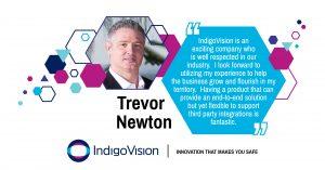 Trevor Testimonial