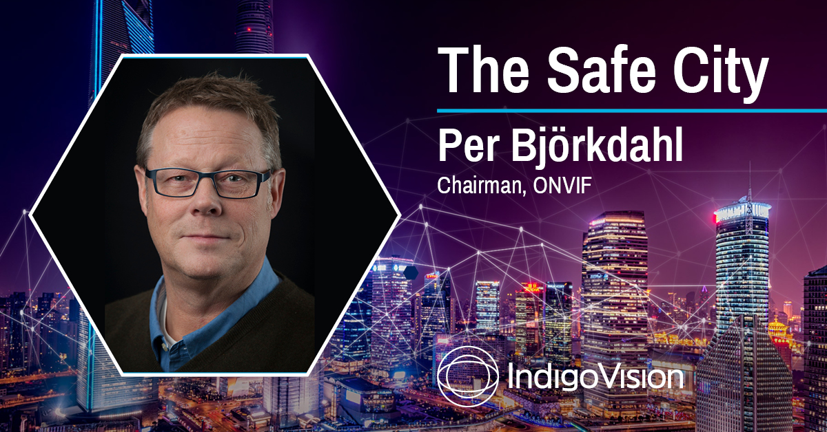 The Safe City And Its Need For Interoperability