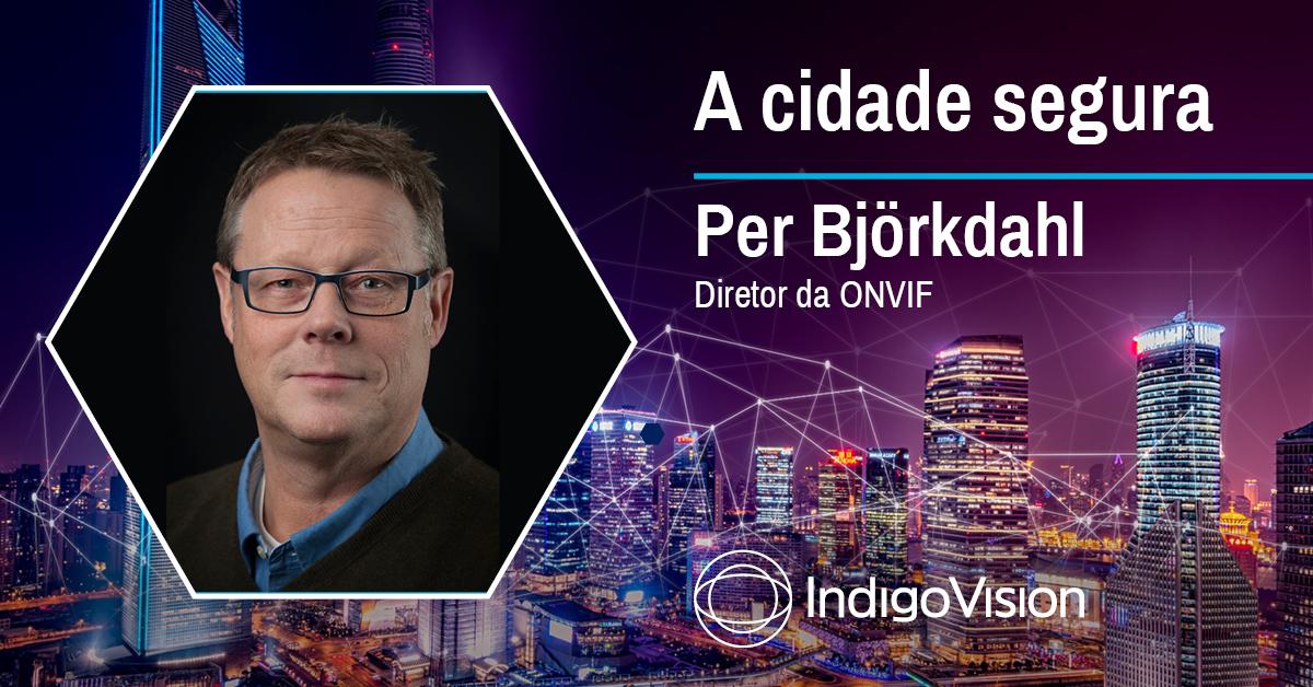 Per Björkdahl ONVIF