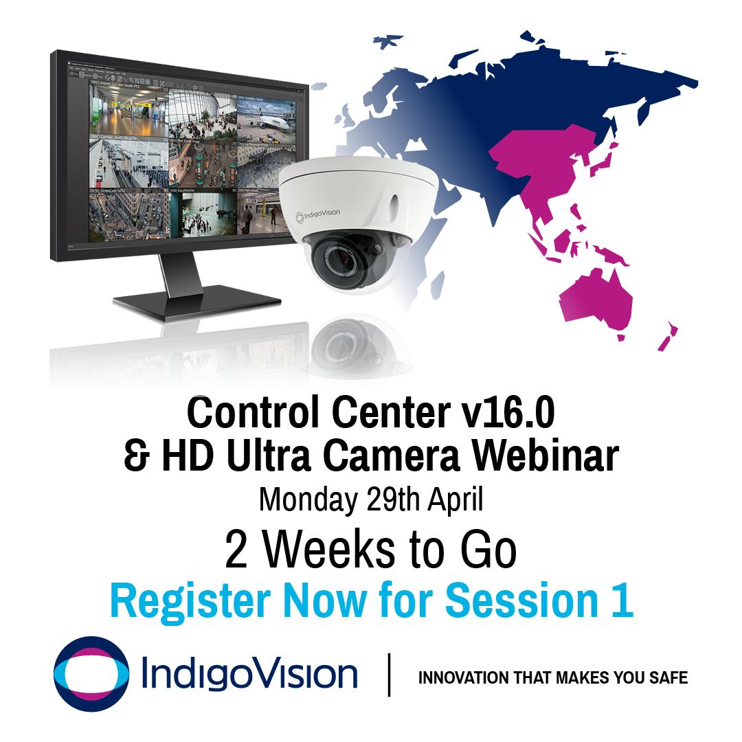 APAC CCv16.0 & HD Ultra Camera Webinar Session 1