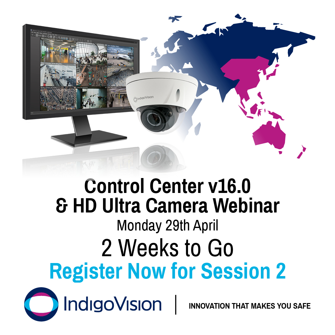 APAC CCv16.0 & HD Ultra Camera Webinar Session 2