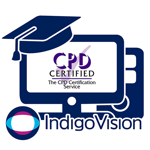 CPD Certification Image