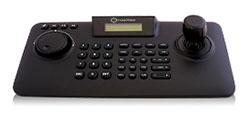 Surveillance Keyboard
