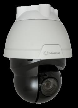 IndigoVision UX3520 Ultra X PTZ IR Caméra