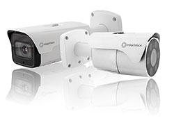 Caméras tubes Ultra