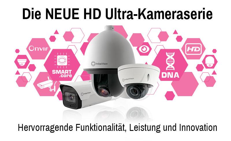 Ultra Range Mural homepage - German