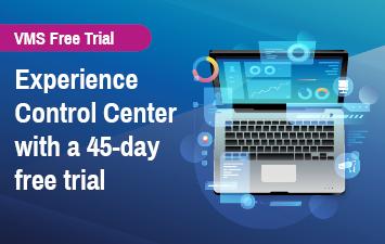 IndigoVision Control Center Free trail