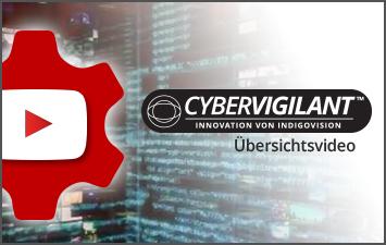 CyberVigilantTM von IndigoVision - Übersicht-Video