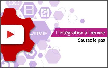 L'intégration à l'œuvre - Sautez le pas