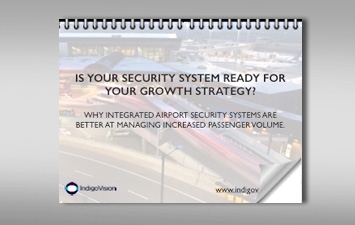 "airport surveillance systems ebook thumb Image for ""Is Your Airport Ready For Your Growth Strategy"""
