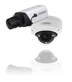 CyberVigilant® intégré à la caméra